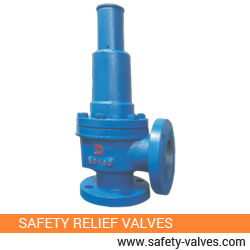 safety valves manufacturer in nepal