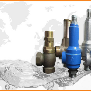 Safety Valve Supplier