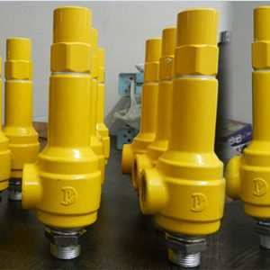 Safety Valves Ahmedabad
