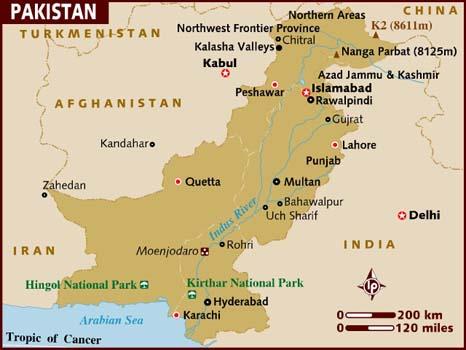 Safety Valves In Pakistan