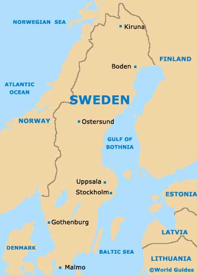 Safety Valves In Sweden