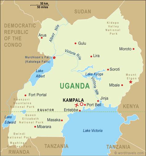 Safety Valves In Uganda