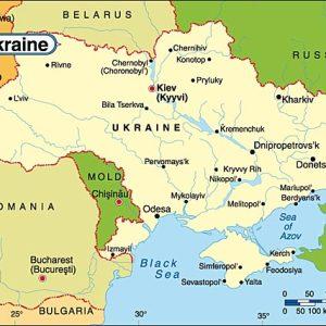 Safety Valves In Ukraine