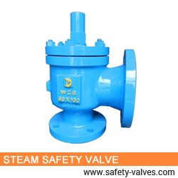 steam-safety-valve