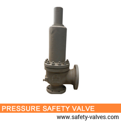 pressure safety valve manufacturer