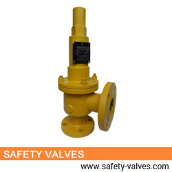 safety valves india