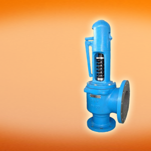 Pressure Relief Valve Supplier