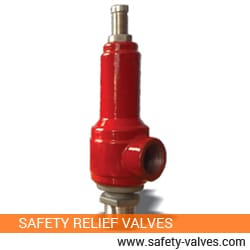 safety-valves
