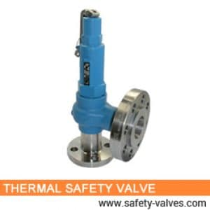 thermal-safety-valve