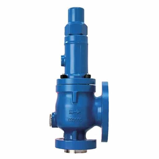 Conventional Safety Relief Valve