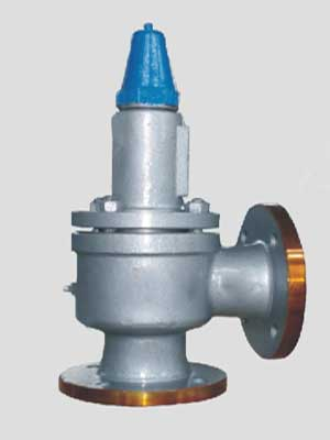 Low Lift Safety Valve